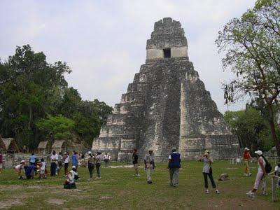 Guatemala: Tikal