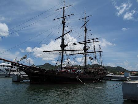St. Lucia trip
