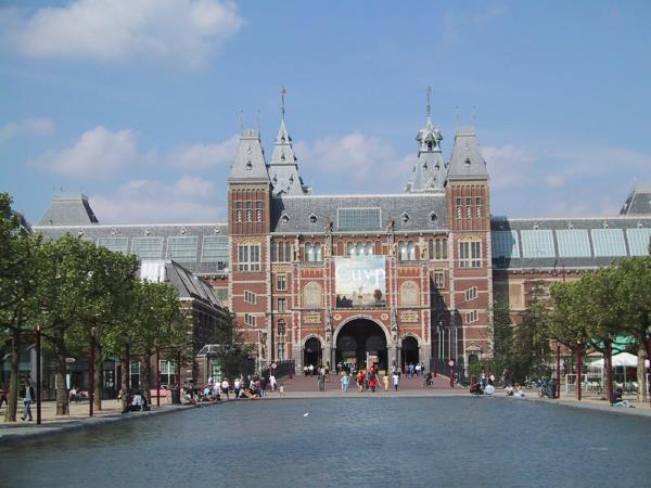 7. Rijksmuseum