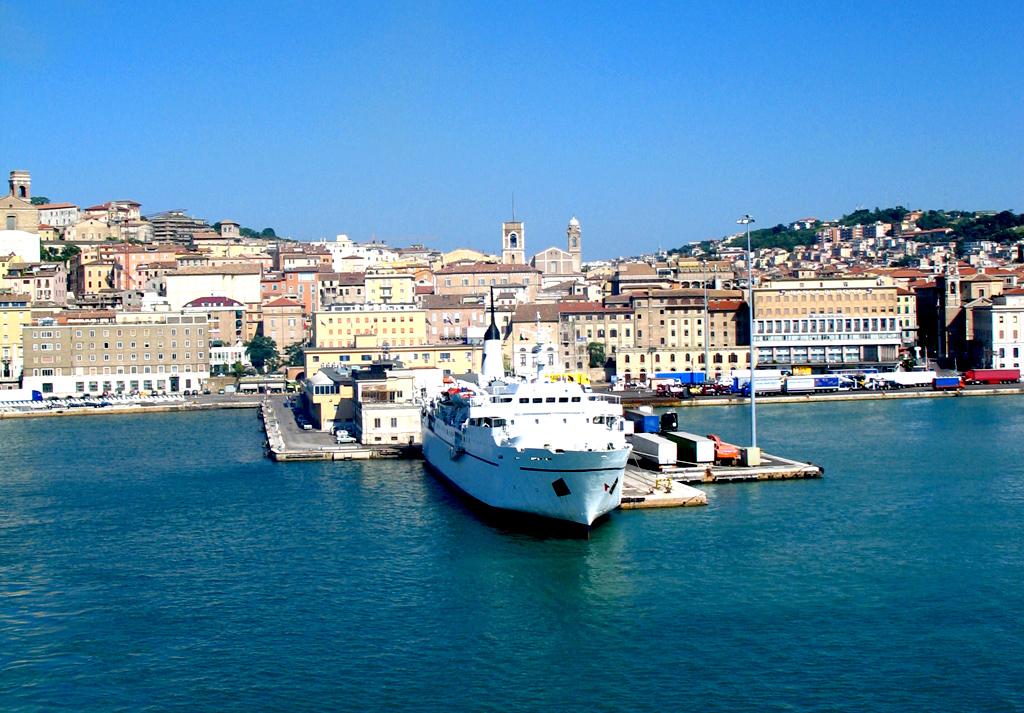 Carpatair Destinations Ancona Discover The Adriatic