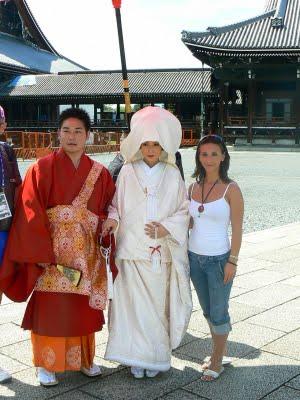 13. nunta Kyoto