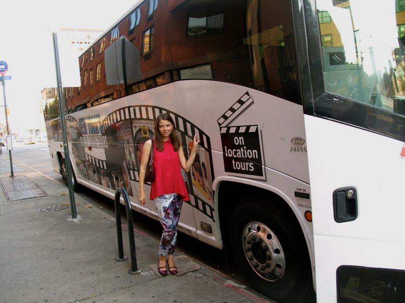 Travel Agency New York Trips