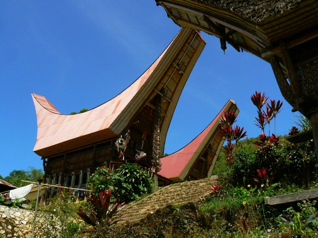 15. Tana Toraja