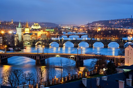 Prague: The Bohemian Diamond of Europe