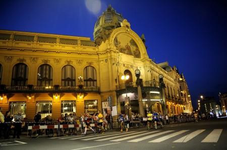 Prague Marathons
