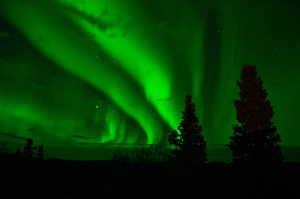 aurora-boreala