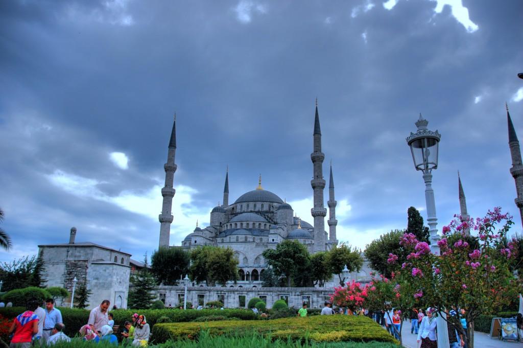01. Sultanahmet
