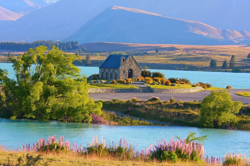 New Zealand Camping Sites You Can Visit on Your Trip